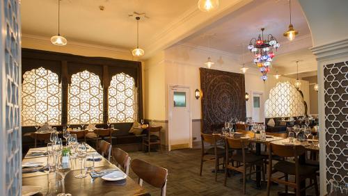 Gandhi Indian Restaurant